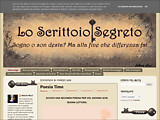 Sito loscrittoiosegreto.blogspot.it