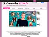 Anteprima www.telenovelasmania.it