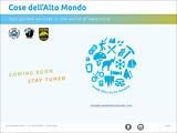 Anteprima www.cosedellaltomondo.com