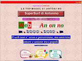 Anteprima www.antoninoc.eu/Top_model/top_model.htm