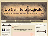 Anteprima loscrittoiosegreto.blogspot.it