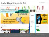 Anteprima labotteghinadellacri.blogspot.com