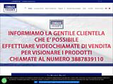 Anteprima www.corradotessuti.it