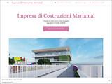 Anteprima impresa-di-costruzioni-mariamal.business.site