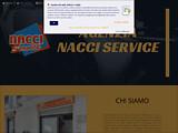 Anteprima www.nacciservice.it