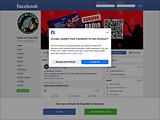 Anteprima www.facebook.com/webradionostopbm