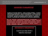 Anteprima misterieprofezie.blogspot.com