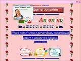 Anteprima www.antoninoc.eu/topmodelalgiorno/topmodelalgiorno.htm
