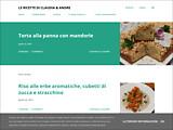 Anteprima lericettediclaudiaeandre.blogspot.it