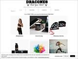 Anteprima www.dracones.it