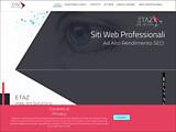 Anteprima www.etazweb.it