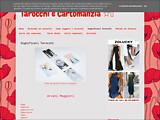 Anteprima 78candles.blogspot.com/p/tarocchi-e-semi-coppe-spade-denari.html