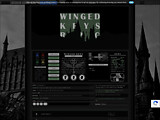 Anteprima wingedkeysrpg.forumfree.it