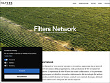 Anteprima filters.network