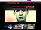 Anteprima alex1602.wix.com/pinto-instrumental-1