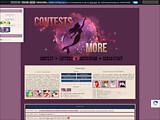 Anteprima contestsandmore.forumfree.it