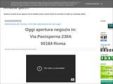 Anteprima annalisaqueen.blogspot.it
