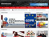 Anteprima www.internetscuola.it